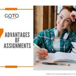 7 Advantages of Assignments That Every Student Should Know