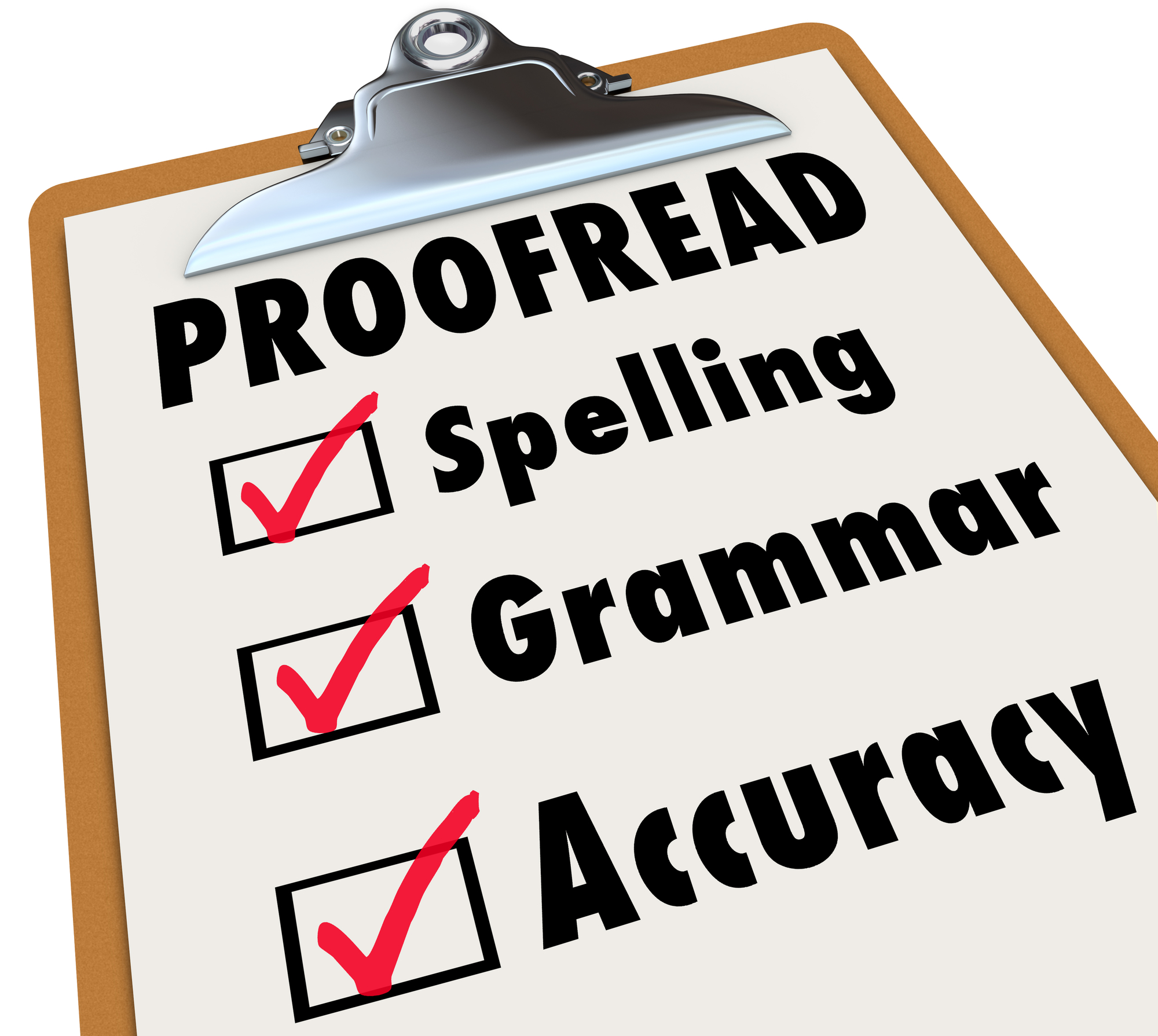 Proofreading | 5 Things You Must Stop Doing While Writing a College Assignment