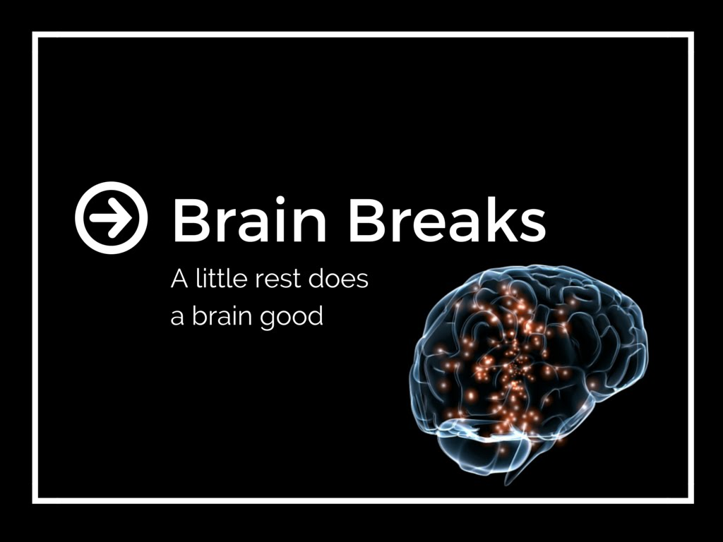 Brain Breaks How to ace your university exams