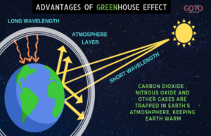 The Perks of Greenhouse Effect: Top 5 Advantages of Greenhouse Gases