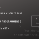 7 common mistakes that java programmers commit