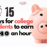 ways for college students to earn