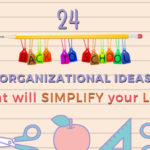 24 back to school organizational ideas that will simplify your life