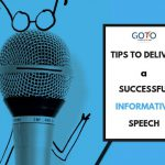 6 Tips to Deliver a Successful Informative Speech