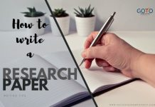 How To Write A Research Paper | Complete Step Guide And Tips