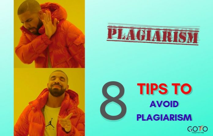 Tips to Avoid Plagiarism, How to Avoid Plagiarism