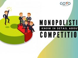 Monopolistic Competition Markets