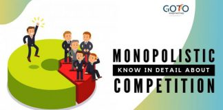 Monopolistic Competition Markets