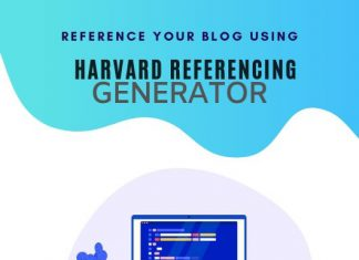 how to use harvard referencing generator, harvard referencing style guide and tips,